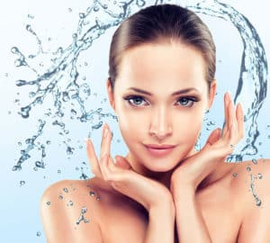 Kiwi Spa Organic facial innovation hydra